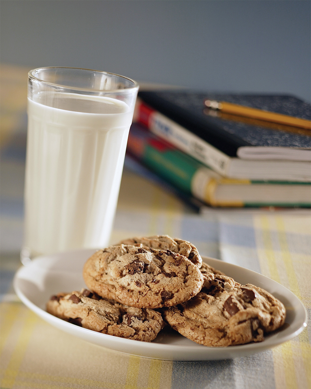 The perfect recipes for the school year!