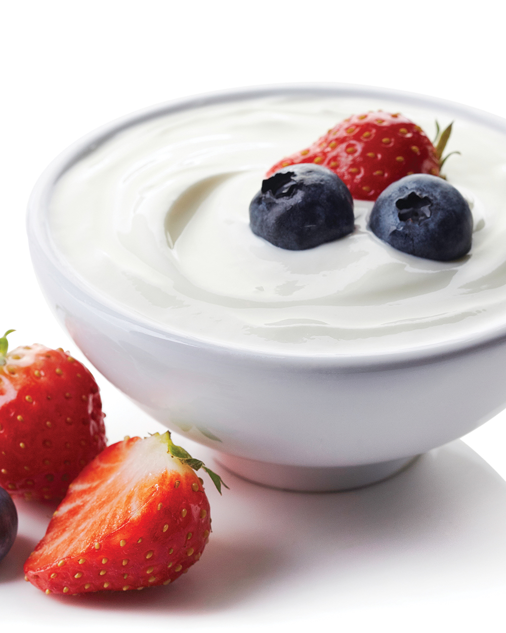 Delicious Greek yogurt recipes to try at home.