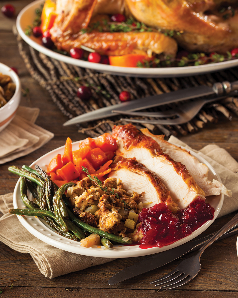 Classic Holiday Recipes with a Twist