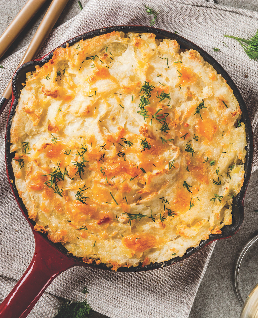 Worry Free Vegetable Casserole